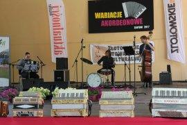 Akordeonowe Wariacje 2017
