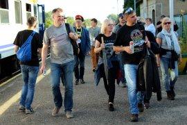 Jubileuszowa, XXV edycja festiwalu Blues Express za nami